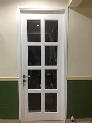 DuEast Malaysia - Wooden Solid Doors Products
